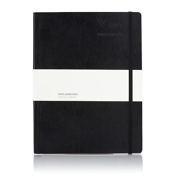 Notizbuch Moleskine